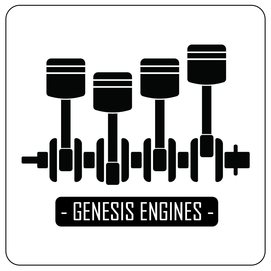 Genesis Engines Limited